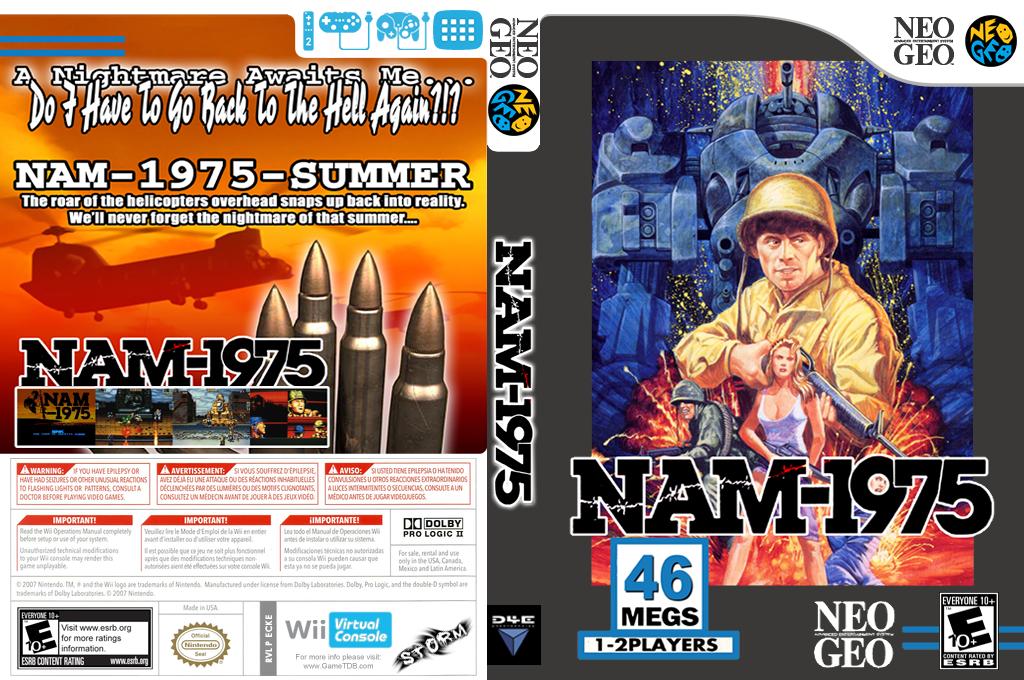 NAM-1975 Wii coverfullHQ (ECKE)