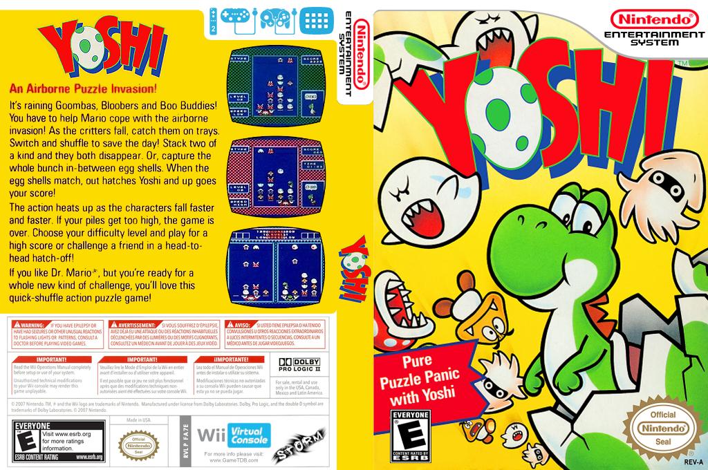 Yoshi Wii coverfullHQ (FA7E)