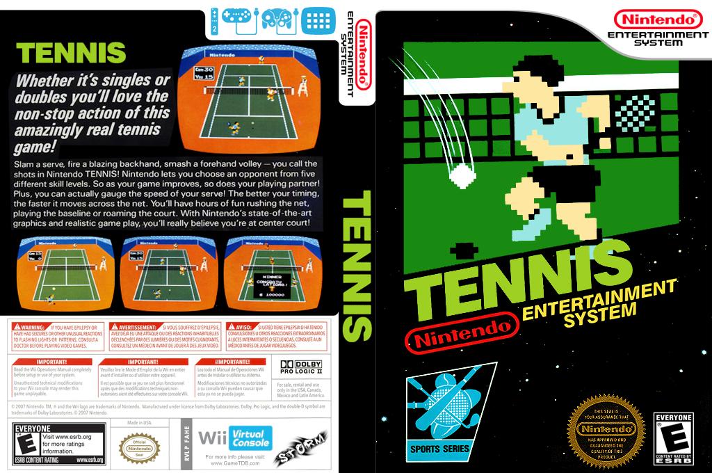 Tennis Wii coverfullHQ (FAHE)