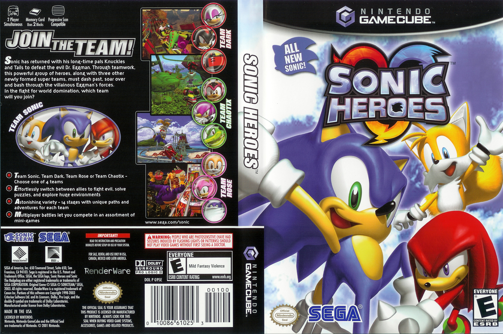 Sonic Heroes Wii coverfullHQ (G9SE8P)
