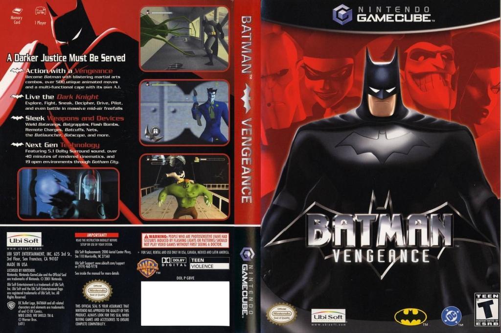 Batman: Vengeance Wii coverfullHQ (GBVE41)