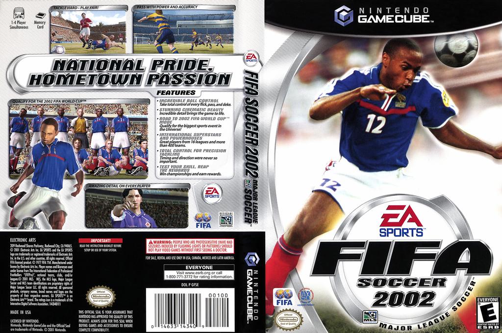 FIFA Soccer 2002 Wii coverfullHQ (GFSE69)