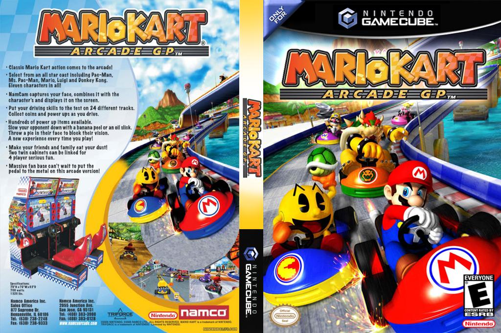 Mario Kart Arcade GP Wii coverfullHQ (GGPE01)