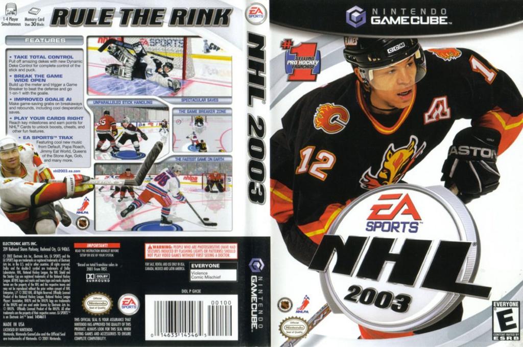 NHL 2003 Wii coverfullHQ (GH3E69)
