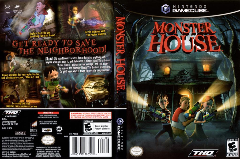 Monster House Wii coverfullHQ (GK5E78)