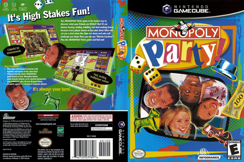 Monopoly Party Wii coverfullHQ (GMQE70)