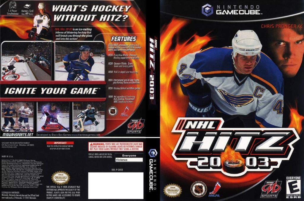 NHL Hitz 2003 Wii coverfullHQ (GN3E5D)