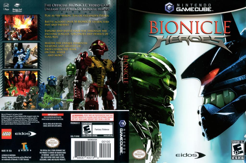 Bionicle Heroes Wii coverfullHQ (GVHE4F)