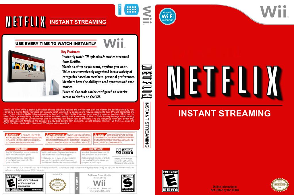 Netflix Wii coverfullHQ (HCLE)