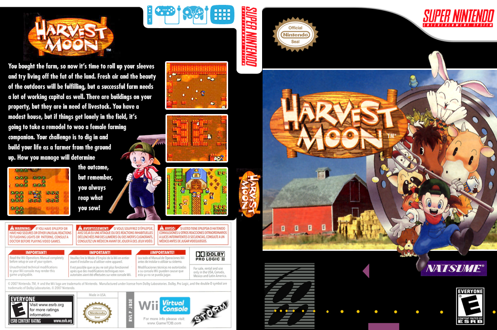 Harvest Moon Wii coverfullHQ (JB3E)