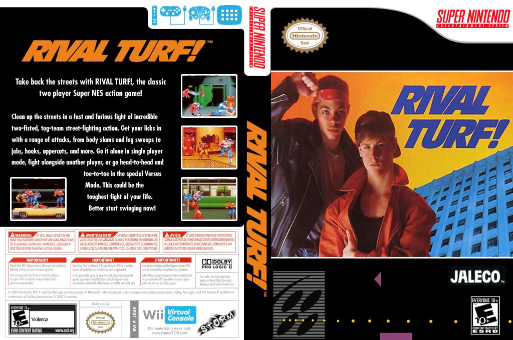 Rival Turf! Wii coverfullHQ (JD4E)