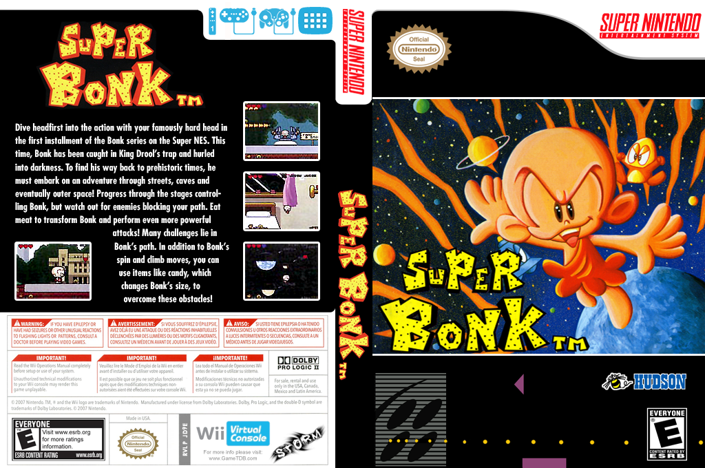 Super Bonk Wii coverfullHQ (JD9E)