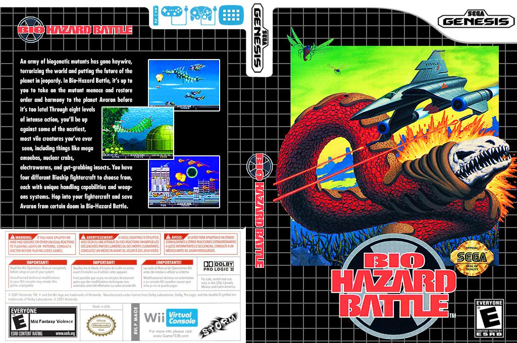 Bio-Hazard Battle Wii coverfullHQ (MAOE)