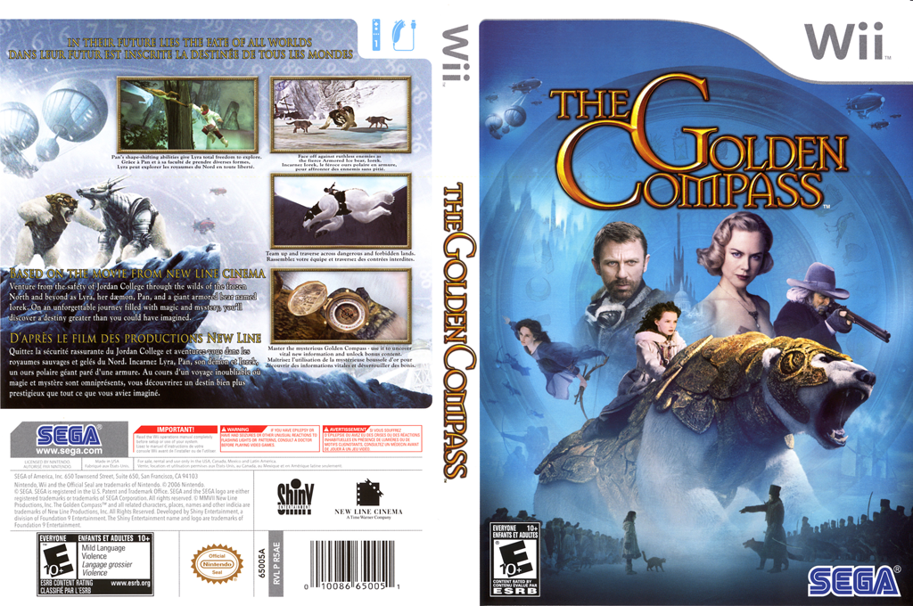 The Golden Compass Wii coverfullHQ (R5AE8P)