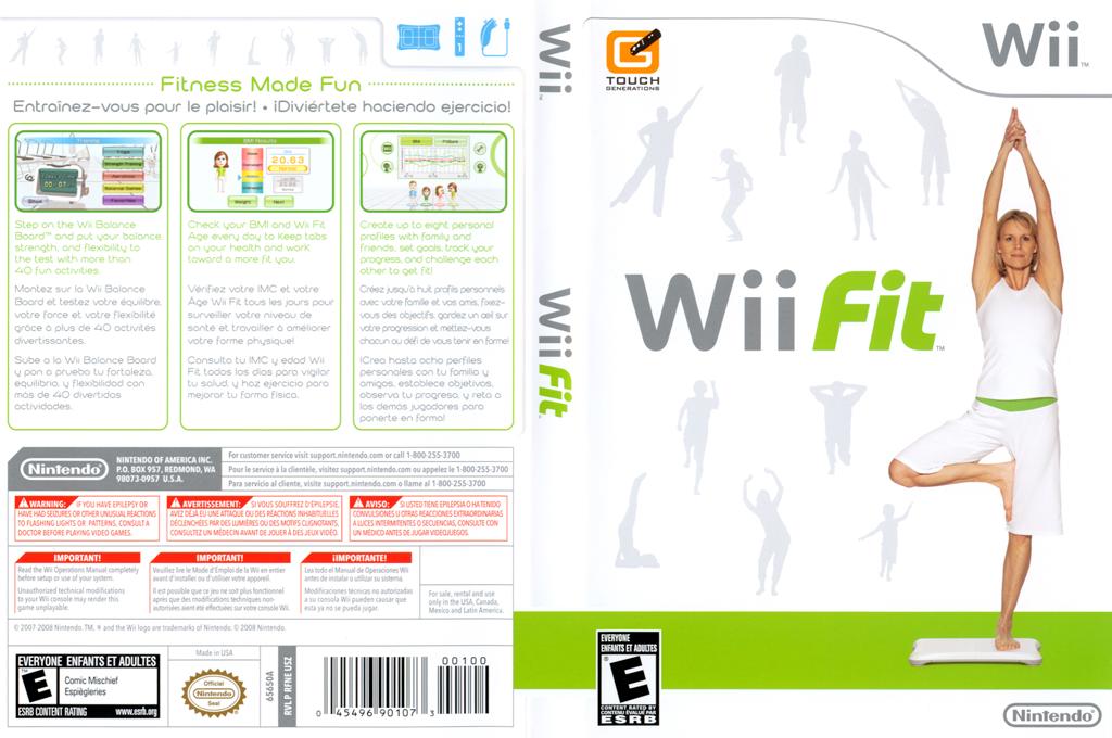 Wii Fit Wii coverfullHQ (RFNE01)