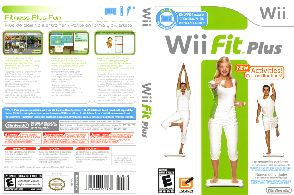 Wii Fit Plus Wii coverfullHQ (RFPE01)
