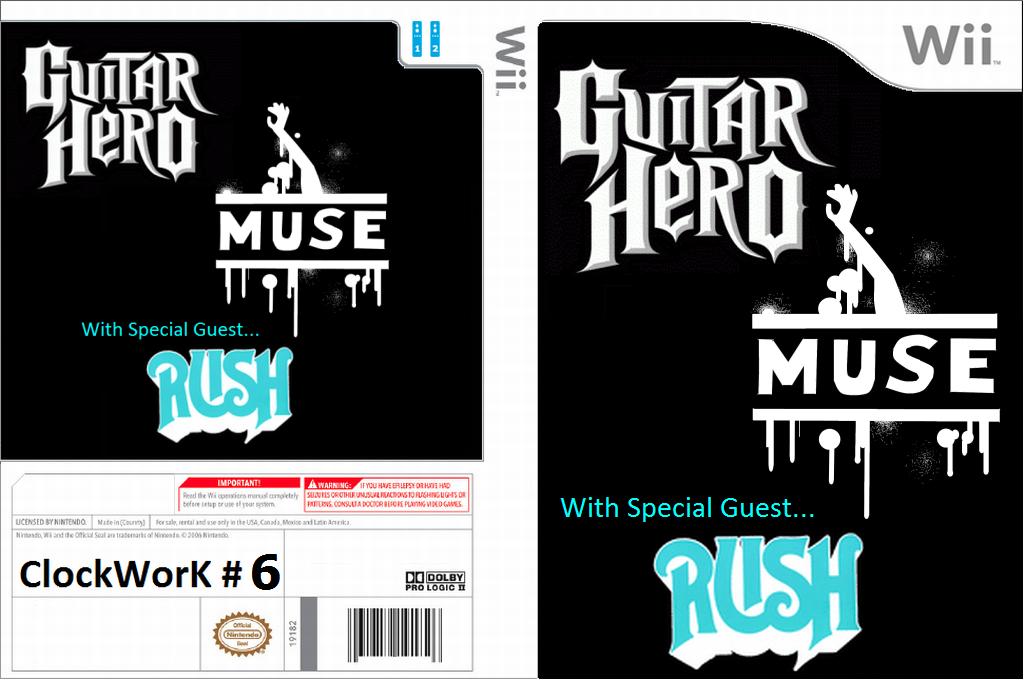 Guitar Hero III Custom:Muse and Rush Wii coverfullHQ (RG3E52)