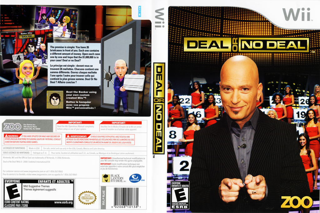 Deal or No Deal Wii coverfullHQ (RLAE20)