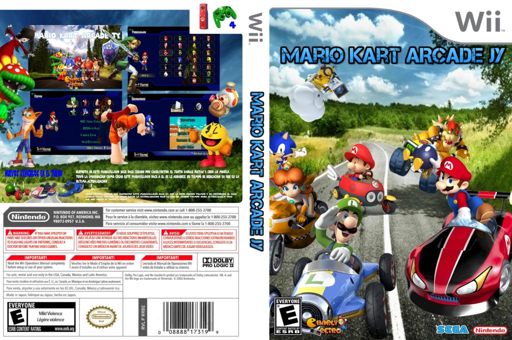 Mario Kart Arcade JY Wii coverfullHQ (RMCEA8)