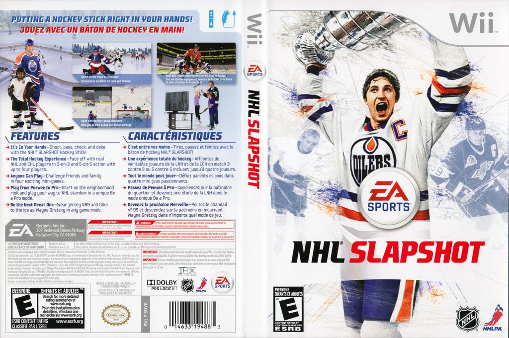 NHL SlapShot Wii coverfullHQ (SHYE69)