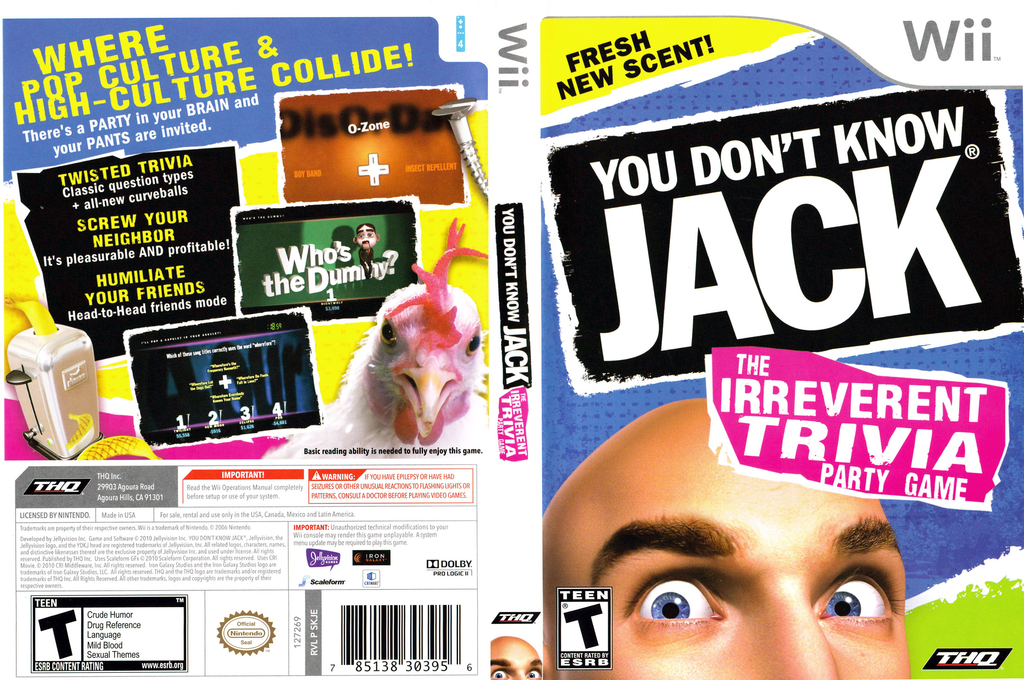 You Don't Know Jack Wii coverfullHQ (SKJE78)