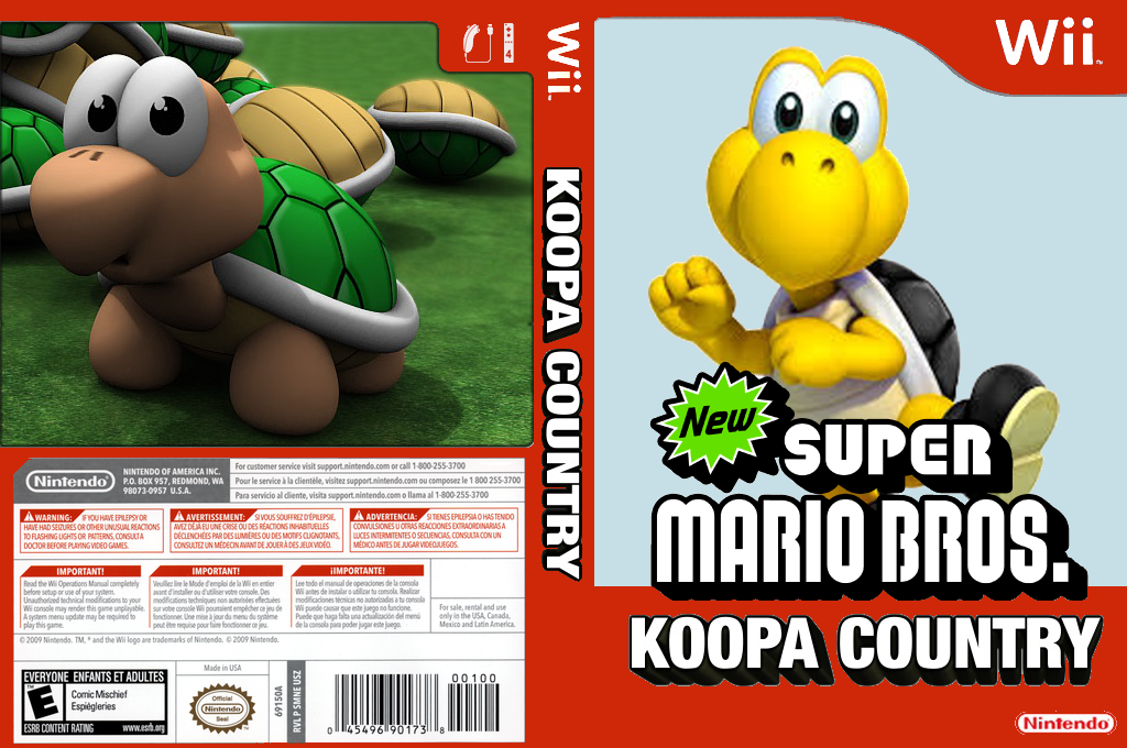 Koopa Country Wii coverfullHQ (SMNE10)