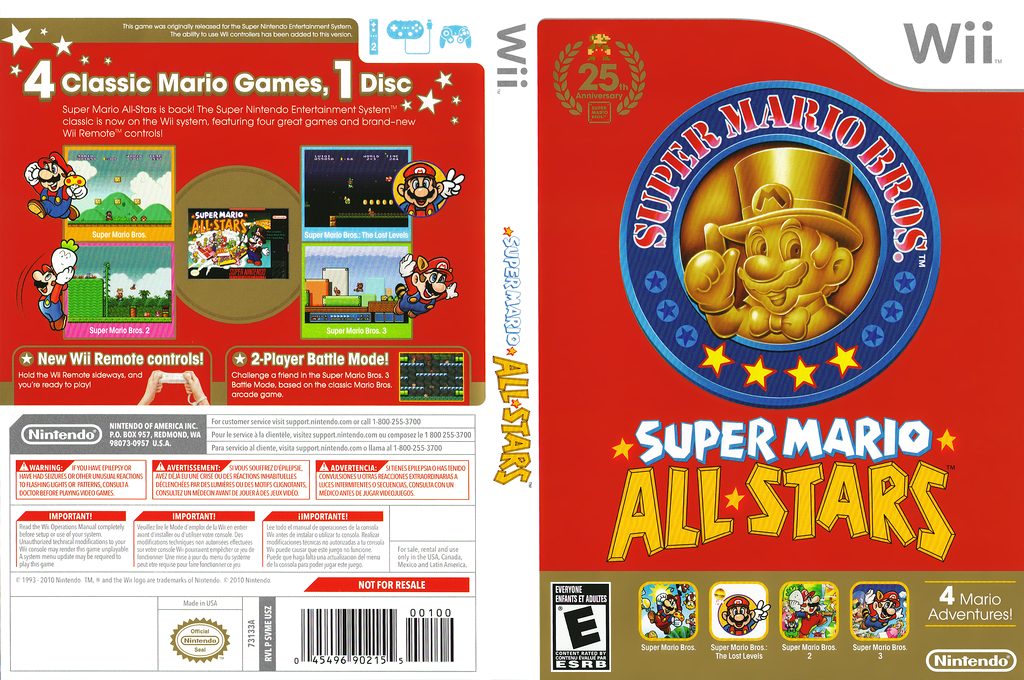 Super Mario All-Stars Wii coverfullHQ (SVME01)