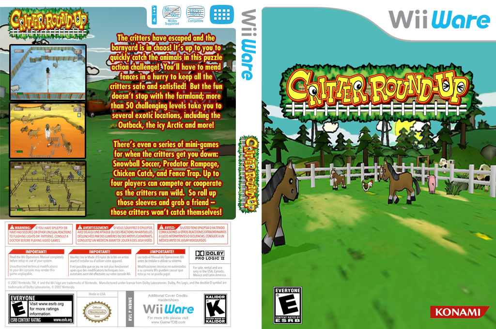 Critter Round-Up Wii coverfullHQ (WBWE)