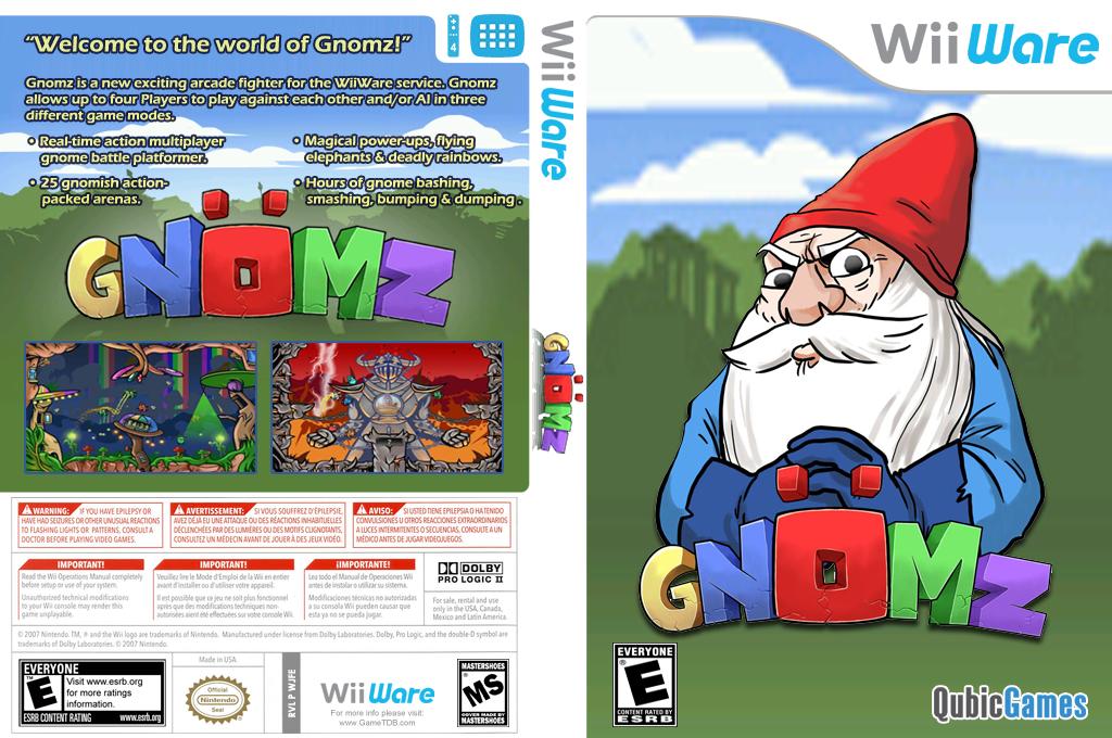 Gnomz Wii coverfullHQ (WJFE)