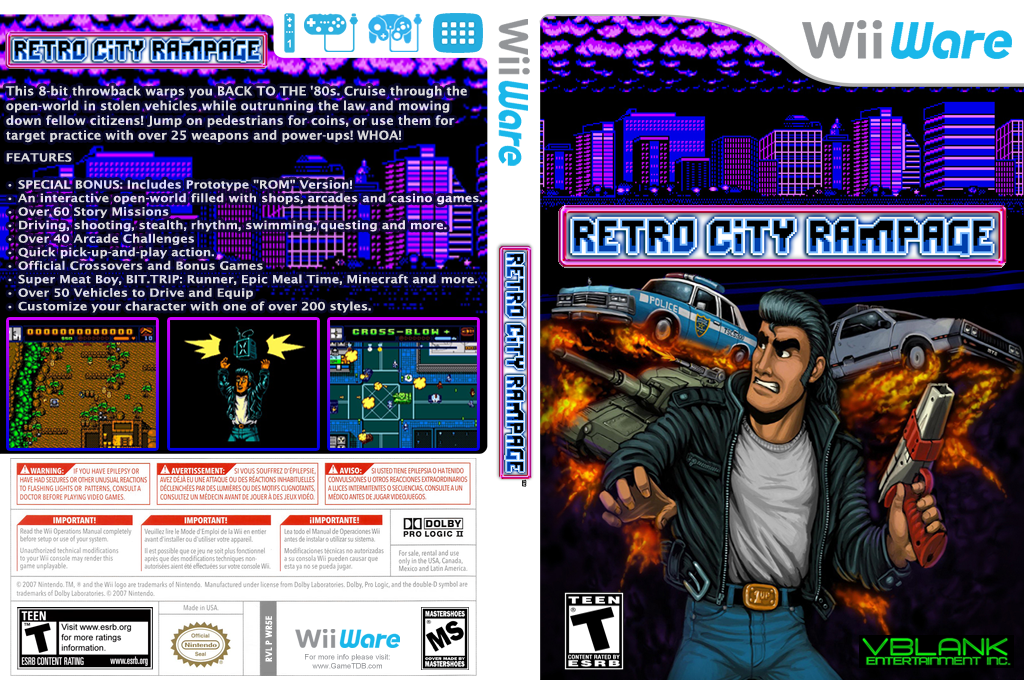 Retro City Rampage Wii coverfullHQ (WR5E)