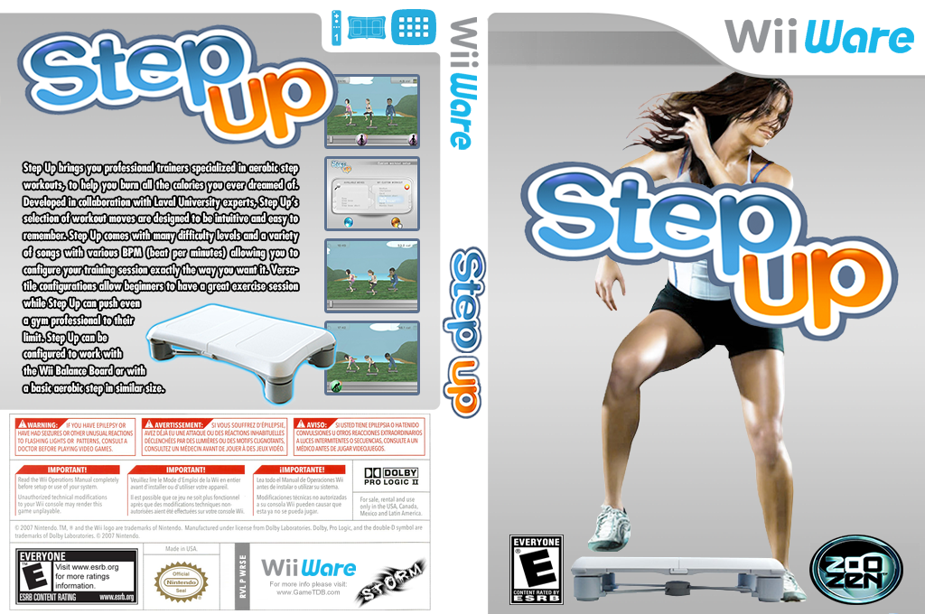 Step Up Wii coverfullHQ (WRSE)