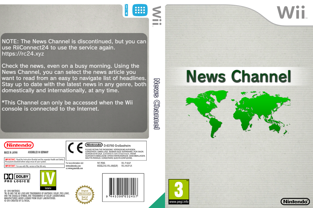 News Channel Wii coverfullHQ2 (HAGP)