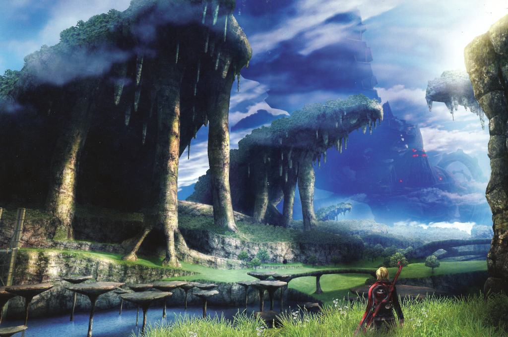 Xenoblade Chronicles Wii coverfullHQ2 (SX4P01)