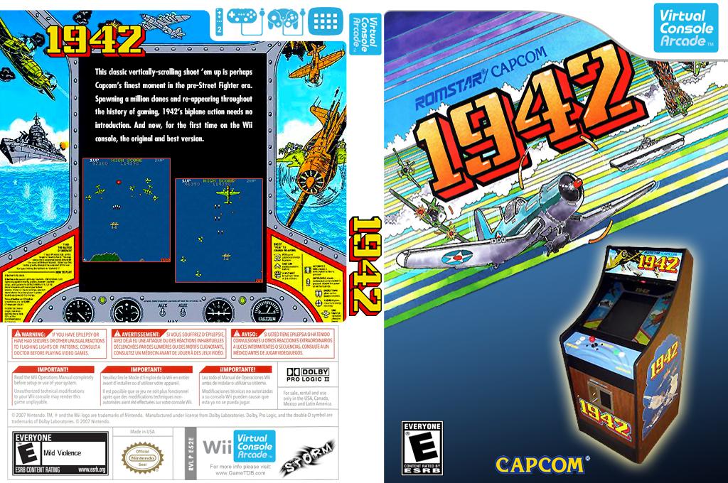 1942 Wii coverfullHQ2 (E52E)