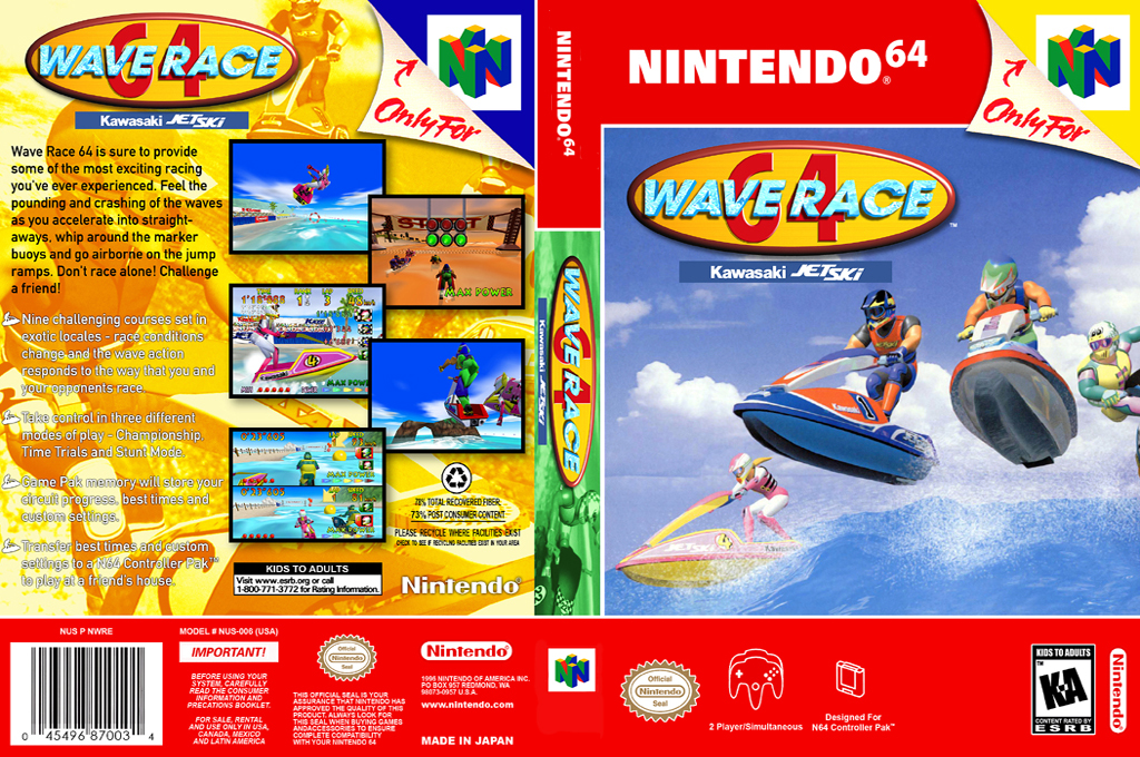 Wave Race 64 Wii coverfullHQ2 (NAIE)