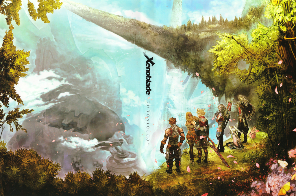 Xenoblade Chronicles Wii coverfullHQ2 (SX4E01)