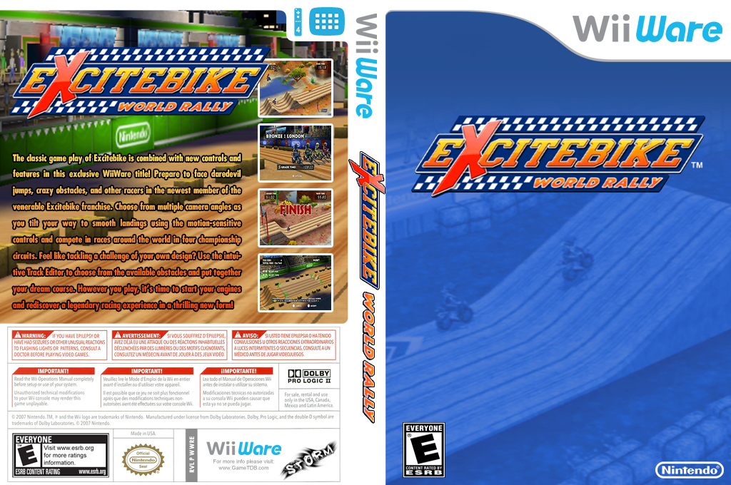 Excitebike: World Rally Wii coverfullHQ2 (WWRE)
