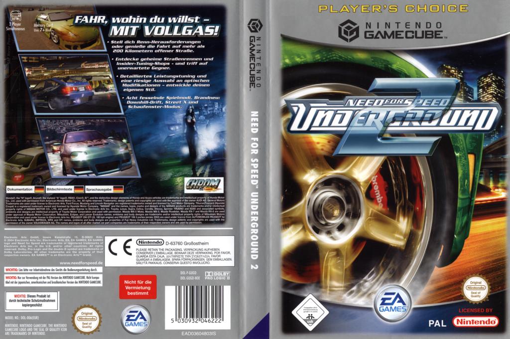 Gugd69 Need For Speed Underground 2