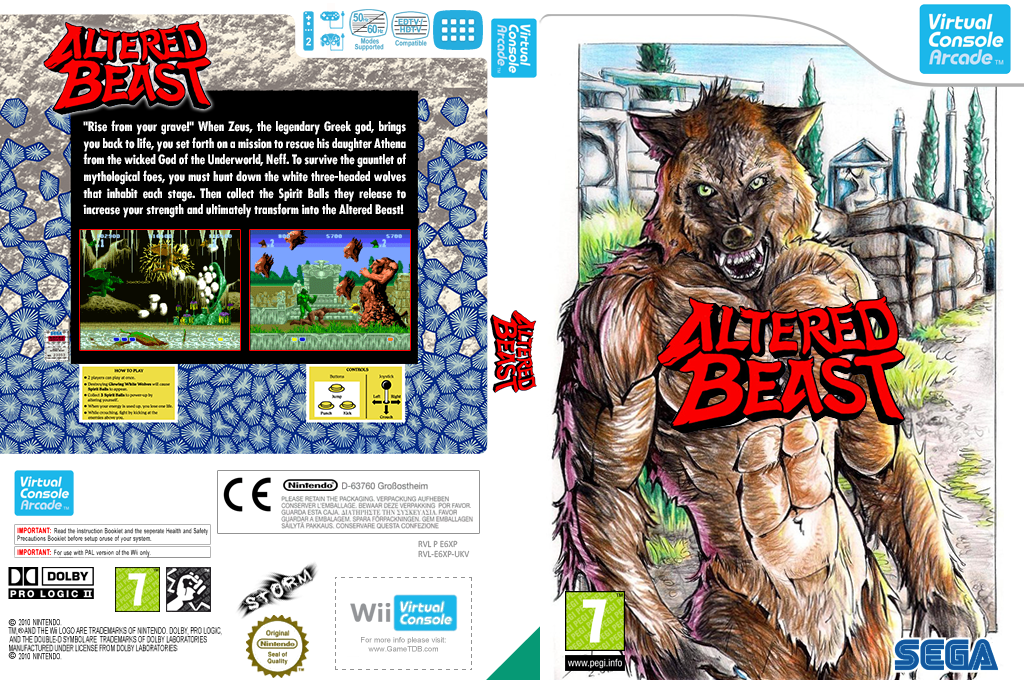 Altered Beast Wii coverfullHQB (E6XP)