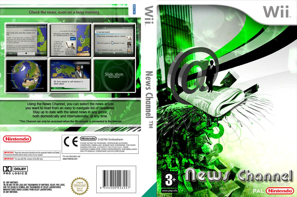 News Channel Wii coverfullHQB (HAGP)