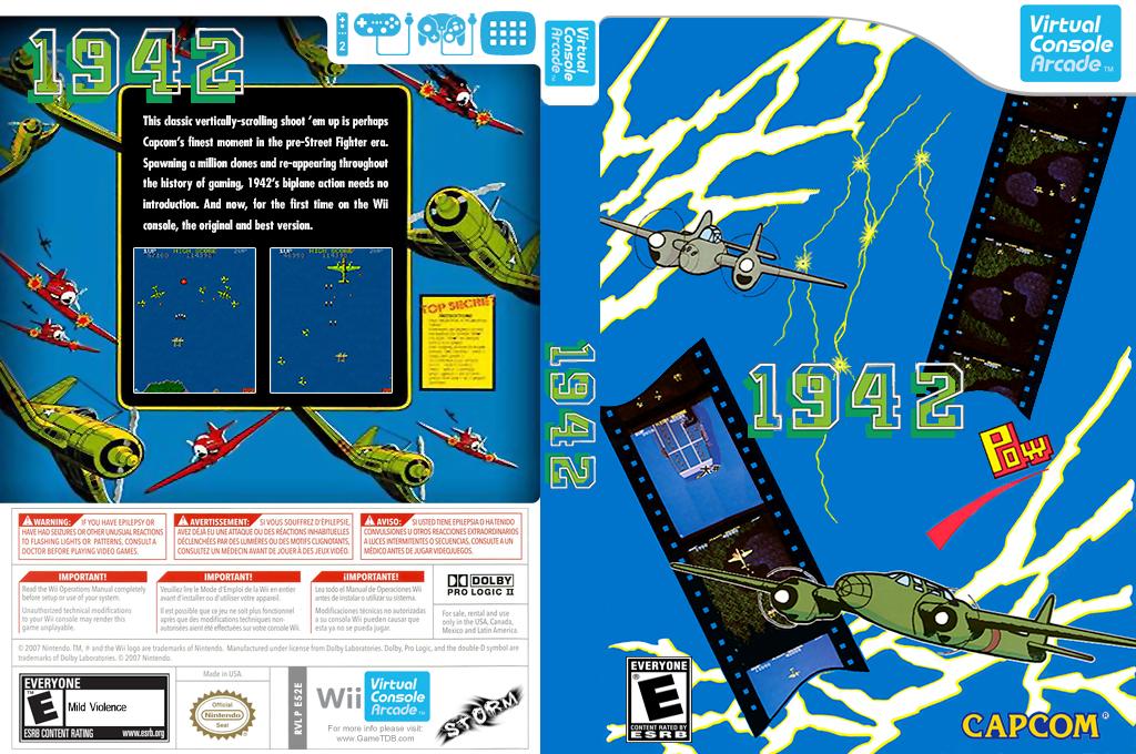 1942 Wii coverfullHQB (E52E)