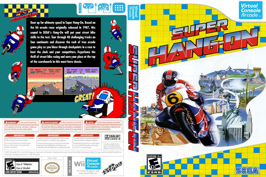 Super Hang-On Wii coverfullHQB (E5ZE)