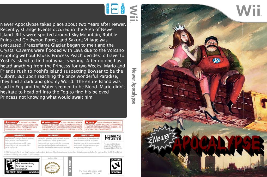 Newer Apocalypse Wii coverfullHQB (SMNEZA)