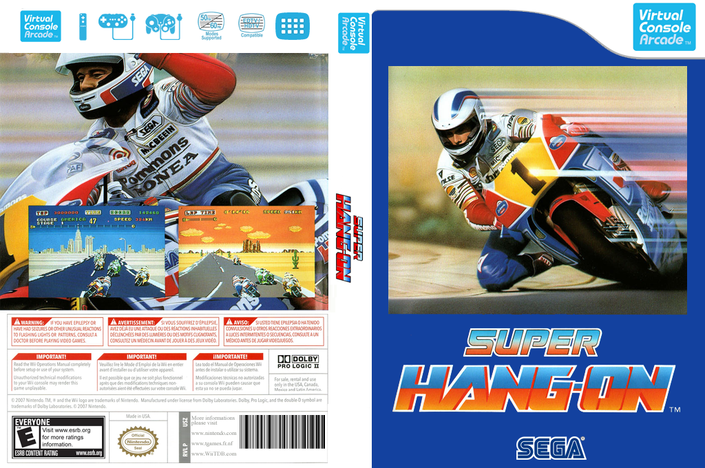 Super Hang-On Wii coverfullHQB2 (E5ZE)