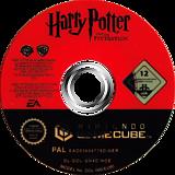 Harry Potter und der Feuerkelch GameCube disc (GH4D69)