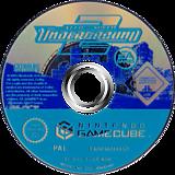 Need for Speed: Underground 2 GameCube disc (GUGD69)