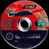 Der Tierisch Verrückte Bauernhof GameCube disc (GYAD78)