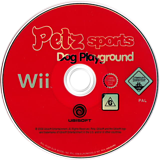 Petz Sports: Wilder Hunde-Spaß Wii disc (RG8P41)