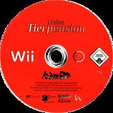 Meine Tierpension Wii disc (RMNDFR)