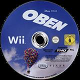 Oben Wii disc (RUQD78)